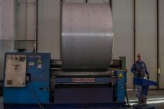 calandratura-serbatoio-diam-2000-mm-secondo-normativa-ASME-U