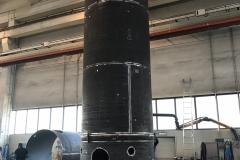serbatoio-diam-2100-lungo-13000-sp-30-mm-certificato-ASME-STAMP-U
